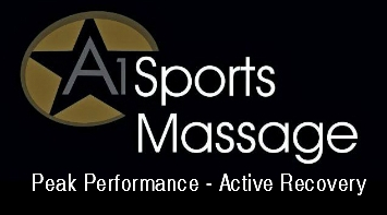 A1 Sports Massage - 206 Moffat Road, Bethlehem, Tauranga City. Ph: 07 578 7526 or 0278 151586